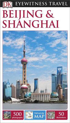 DK Reiseführer Beijing and Shanghai