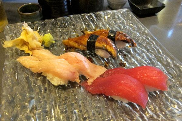 Great Sushi, Izakaya Kou San Francisco