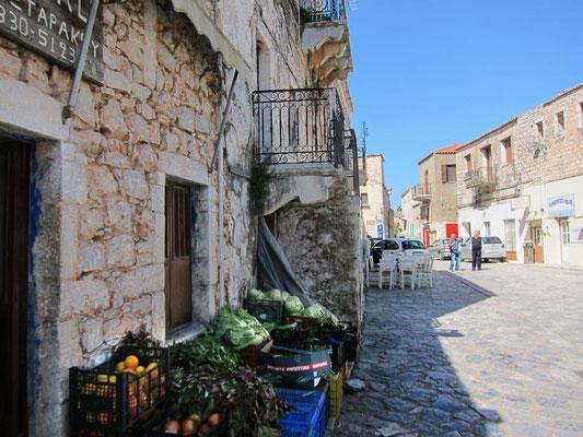 Areopoli – Mani, Peloponnes