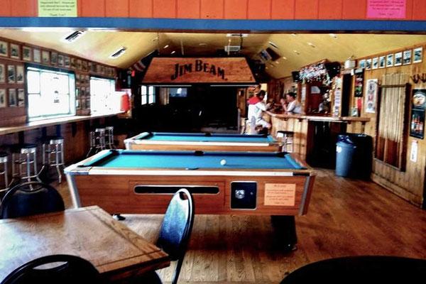Stagecoach Bar Drinking Hole & Disco Night nahe Jackson
