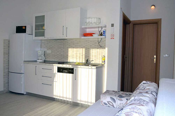 Milna Apartments Lemon, Insel Hvar