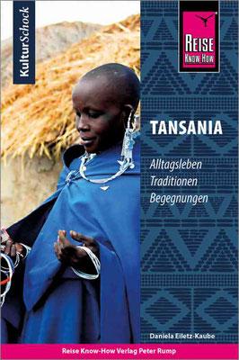 KulturSchock Tansania von Reise Know-How