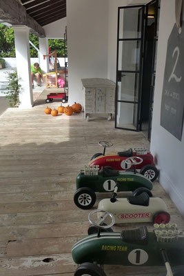 Der Marbella Club Kids Club lässt Kindernherzen höher schlagen