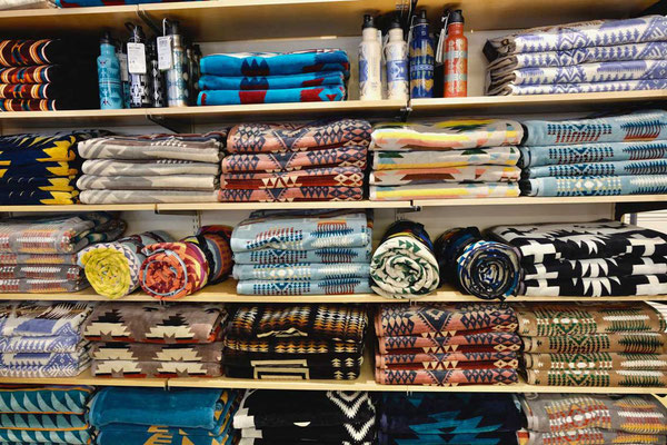 Pendleton Froteetücher im Store