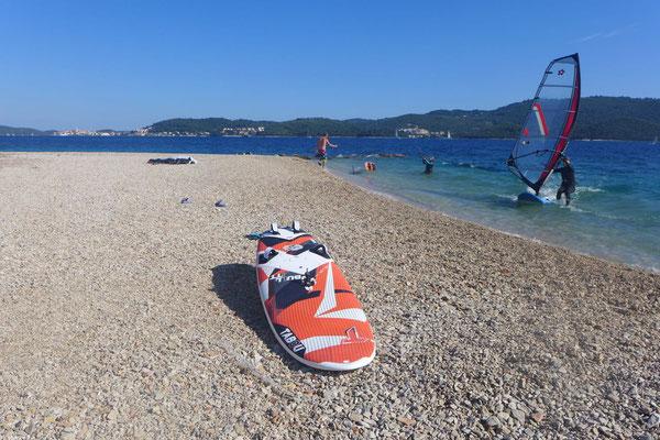 Strand von Viganj, Peljesac