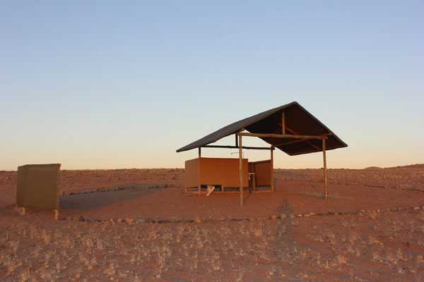 Kanaan Campsite Namibia
