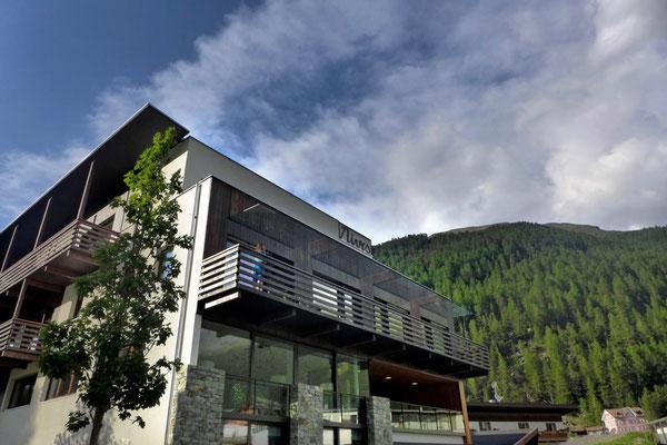 Nives Hotel Tipp in Sulden Stadtzentrum