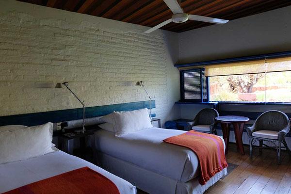 Zimmer im explora Atacama