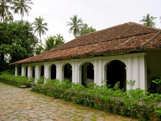 KANDY HOUSE luxury hotel Sri Lanka