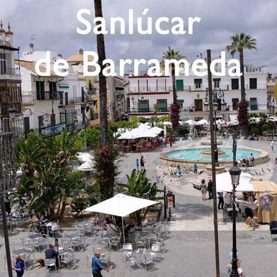 Reisebericht Sanlucar de Barrameda Andalusien Reiseblog Edeltrips