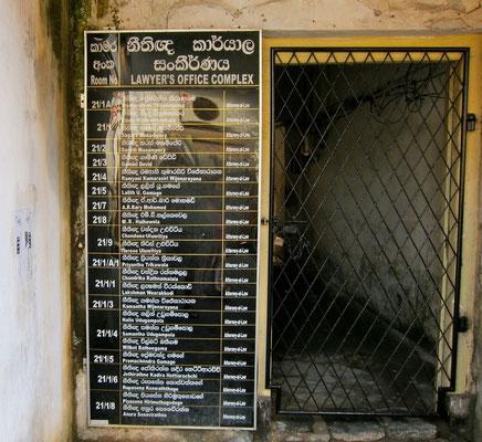 Galle City Sri Lanka Sightseeing