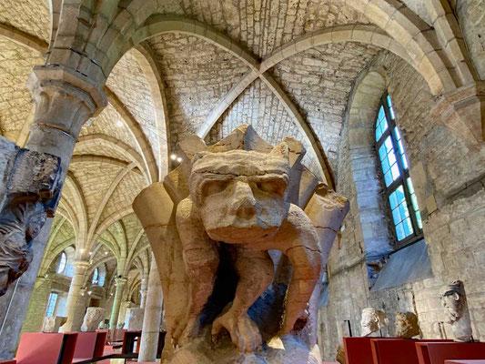 Musée Archéologique Dijon