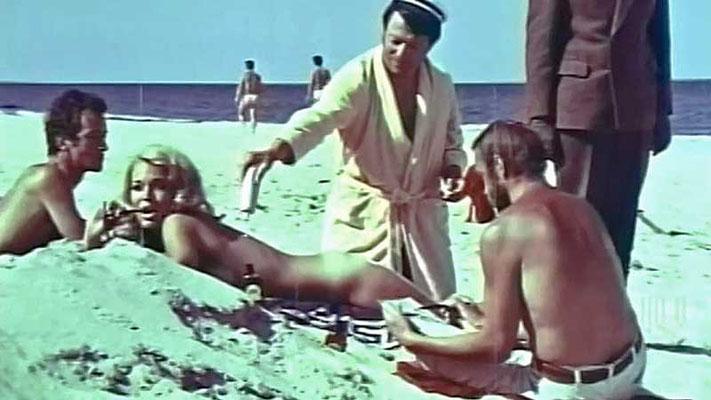 Foto Quelle: Artur Brauner-Archiv im DFF / Deutsches Filmmuseum