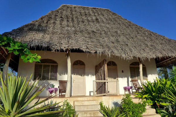 Matemwe Beach Village Bungalows