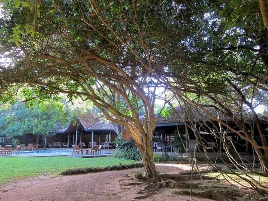 Sigiriya Hotel Sri Lanka
