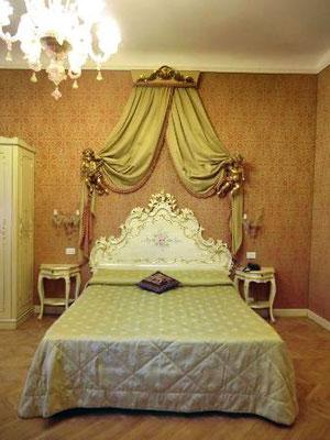 Zimmer Hotel Locanda Ca Le Vele Venedig