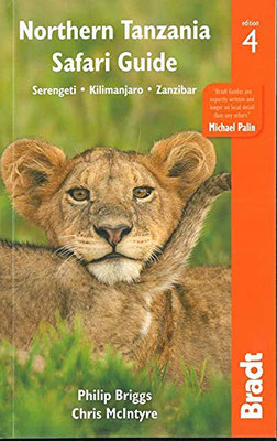 Bradt Northern Tanzania Guide