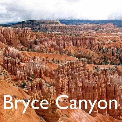 Wohnmobilreise USA Südwesten Bryce Canyon