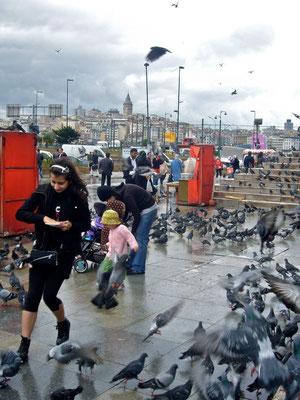 Istanbul Platz