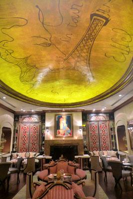 Champagne Room im Marbella Club