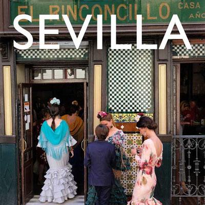 Reisebericht Sevilla Andalusien Reiseblog Edeltrips