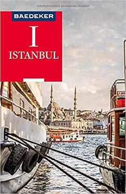 Istanbul Reieführer Baedeker
