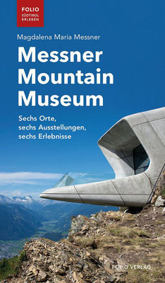 Messner Mountain Museum Buch