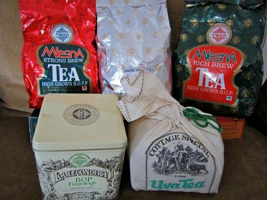 Mlesma Tea shop in Kandy Sri Lanka