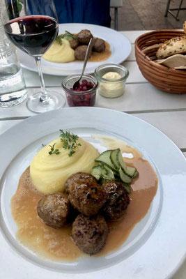 Stockholm Kottbular Gericht