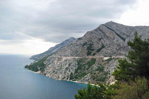 Adria-Magistrale, Makarska Riviera Kroatien