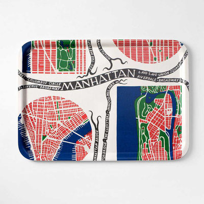 Tablet New York, Josef Frank, Svenskt Tenn Shop Stockholm