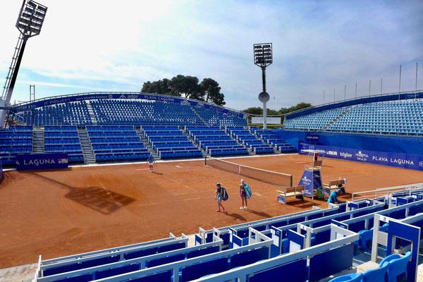 Umag – Tennis Court