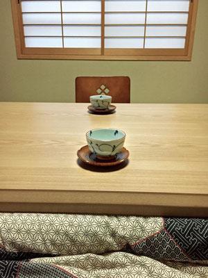 Japan Koyasan Tempelunterkunft Kumagaiji mit guter Küche