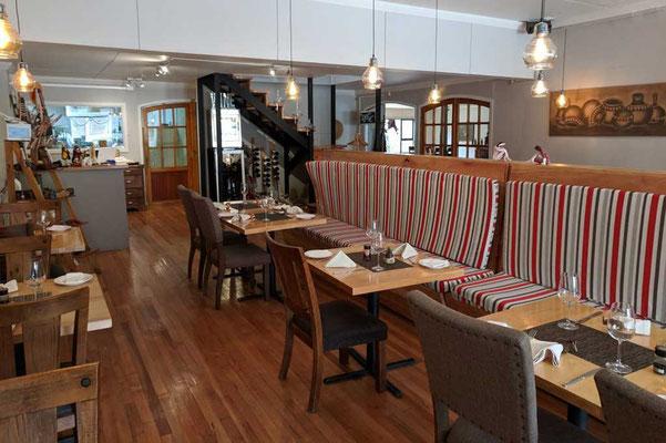 Afrigonia Restaurant Puerto Natales