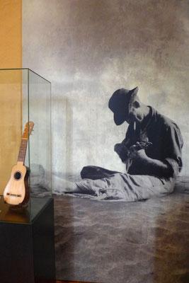 Casa Museo del Timple – Museum Palacio Spinola Teguise Lanzarote