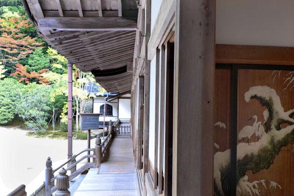 Der wichtigste Tempel des Shingon Buddhismus, Kongōbuji in Koyasan