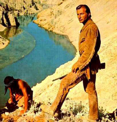 Photo: Winnetou Museum Starigrad Plakenika