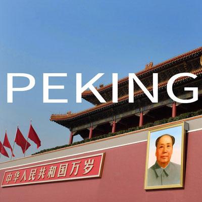 Peking Reisetipps