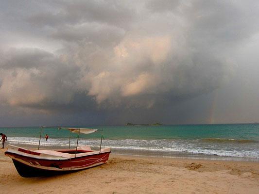 Nilaveli Beach Hotel, Sri Lanka
