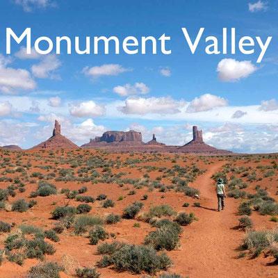 Wohnmobilreise USA Südwesten Monument Valley