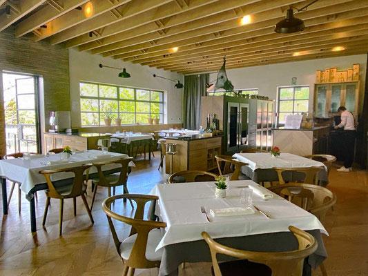 Gourmet Restaurant Peteani Labin