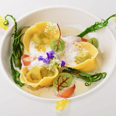 © Foto Restaurant Milka