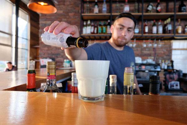 Restaurant-Bar Mesa Tropera in Puerto Varas