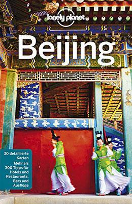 Lonely Planet Beijing deutsch