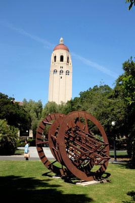 Campus Stanford University