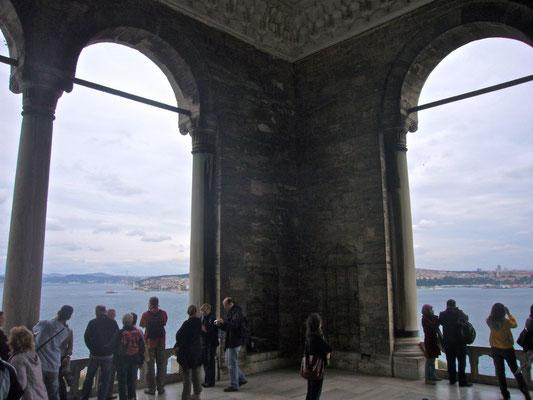 Topkati Palast Istanbul