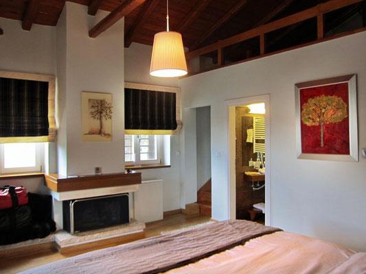 Zimmer Hotel Enastron, Dimitsana