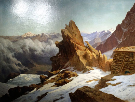 Alpin Museum in Chamonix