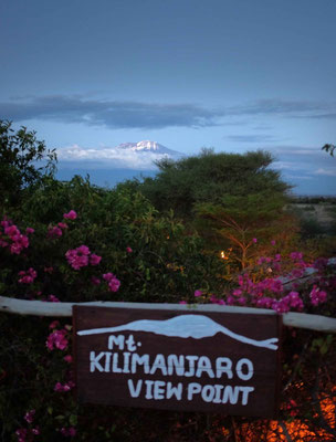 Kia Lodge am Kilimanjaro Airport