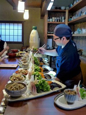 Omen Ramenlokal Kyoto Restaurant Tipp